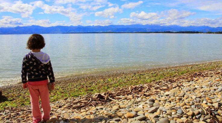 Family Campervan Adventure in New Zealand