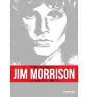 Caffè Letterari: Jim Morrison:  La Biografia a Fumetti (  nuova edi...