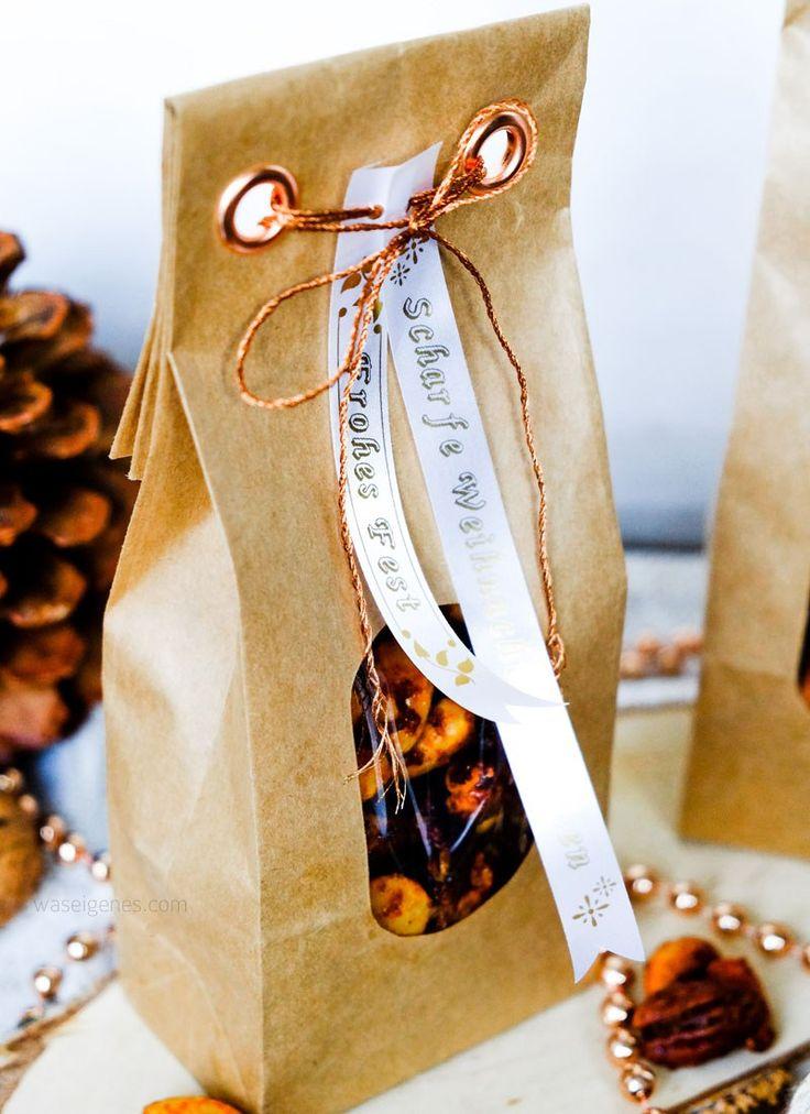 91 best Geschenke aus der Küche images on Pinterest Eat, Orange - selbstgemachte mitbringsel aus der küche