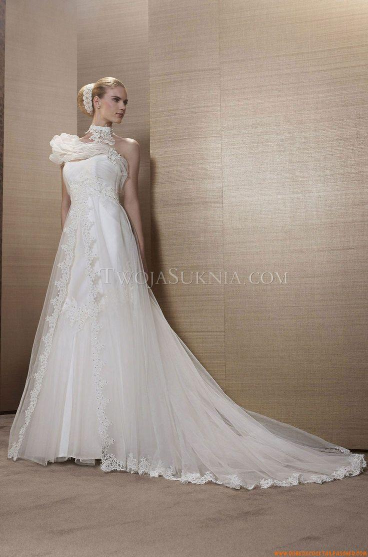 Robe de mariée Pronuptia Paris Philippine 2013
