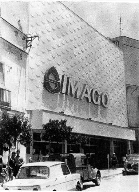 Simago - Jerez