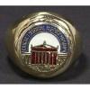 Chicago Natural History Museum Adjustable Souvenir Ring - Rare 1960's  Current Bid: $10.00