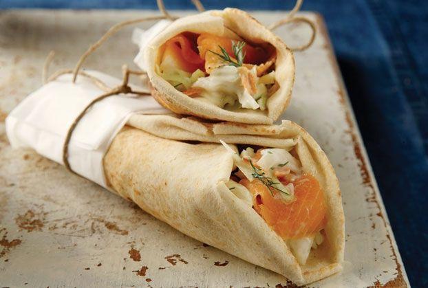 Σνακ µε αραβική πίτα-featured_image