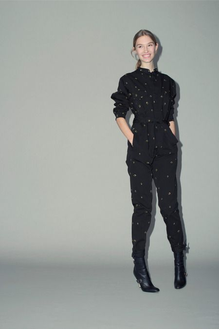 Band of Outsiders Pre-Fall 2014 https://www.facebook.com/pages/The-Luxe-Edit/533094256764122