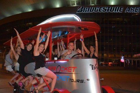 Nashville bachelorette party ideas!!  Places to eat, etc