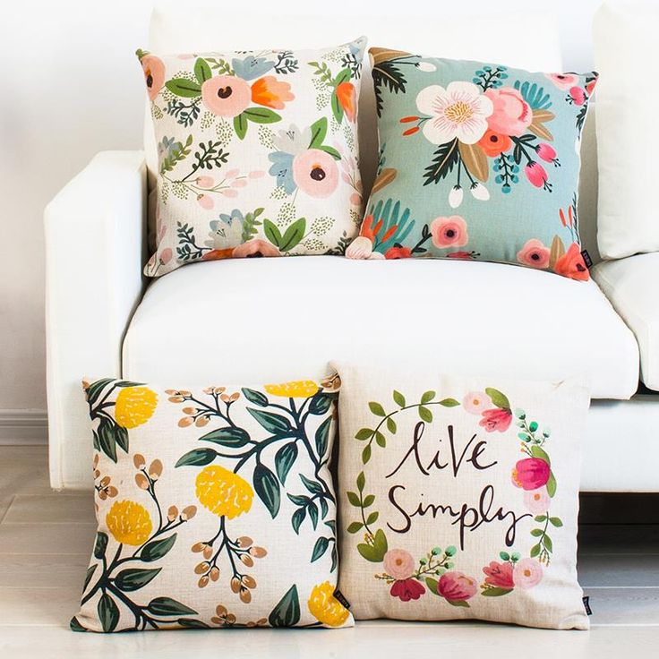 219 Best Home Decor Images On Pinterest | Pillow Cases, Couch
