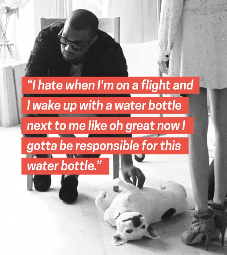 First World Problems Kanye!   http://bowwowtimes.com/2015/01/11-dogs-understand-kanye-kanye/
