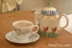 Recipe: Chai ya maziwa ( Tea)