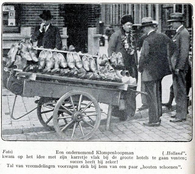 klompenventer 1928,