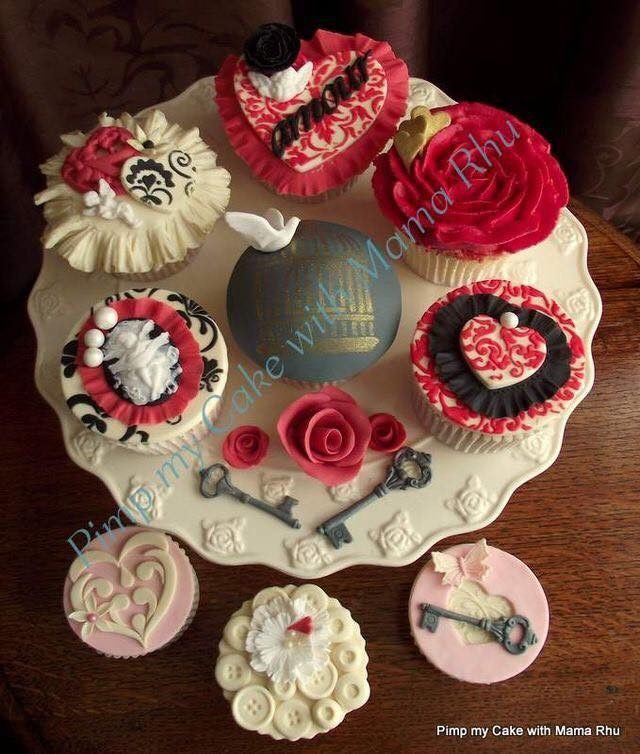 Pin By Montoya Torrejon Kelly On Cupcake Aniver In 2020