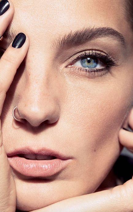 75 best anneau de nez nose ring images on pinterest. Black Bedroom Furniture Sets. Home Design Ideas