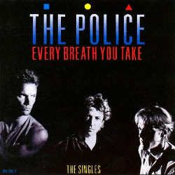 Every breath you take - The Police -1983 #musica #anni80 #music #80s #video
