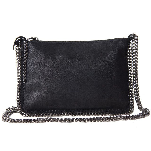 uma and leopold leather chain should bag. @ stores and online shop: http://umaandleopold.com/