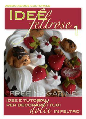 "Idee Feltrose: Raccolta di Tutorial by ""Idee Feltrose"" .pdf"