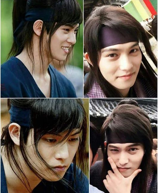 What a beautiful man – Lee Jong Hyun as On Dal in My Only Love Song