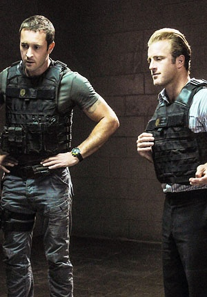 #H50 My favourite duo... I hope this show never ever ends.