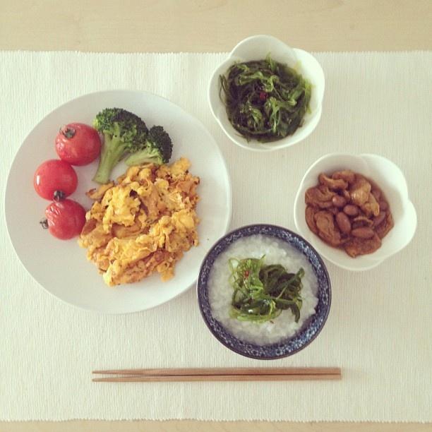 """@jamiewangyuting's photo: """"早安。"""""""