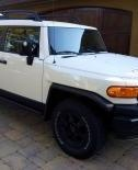 2008 Toyota FJ Cruiser. Selling my Toyota FJ Cruiser Trail Teams edition.  They only made 3,200 of these beasts!  Trails Teams edition means it has special Bilstein Shocks, under carriage protection and billet shifter knobs.  This truck has around 31,000 miles on it.  I love this truck but have two of them so figured it's time to let one go!  Thanks for looking and please contact me with any questions.....Jeff: Palcycle Cars, Billet Shifter, 2008 Toyota, Carriage Protection, Cruiser Trail, 31 000 Miles, Bilstein Shock, Special Bilstein, Shifter Knobs