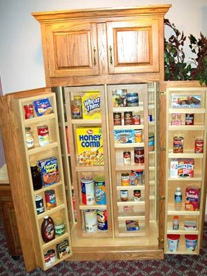 It is the season to clean, re-organize and stock the pantry. The holidays are around the corner. As I mentioned in May, I clean the pantr...