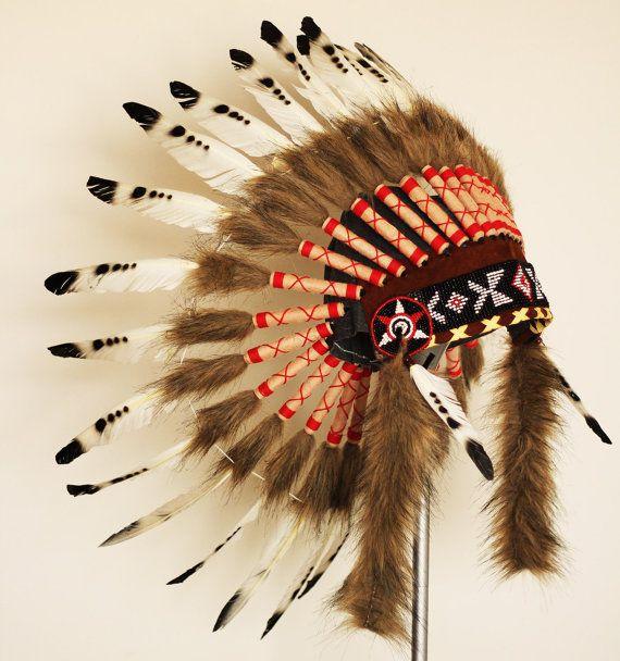 X06 drie kleuren zwart en wit Indiase veren door THEWORLDOFFEATHERS