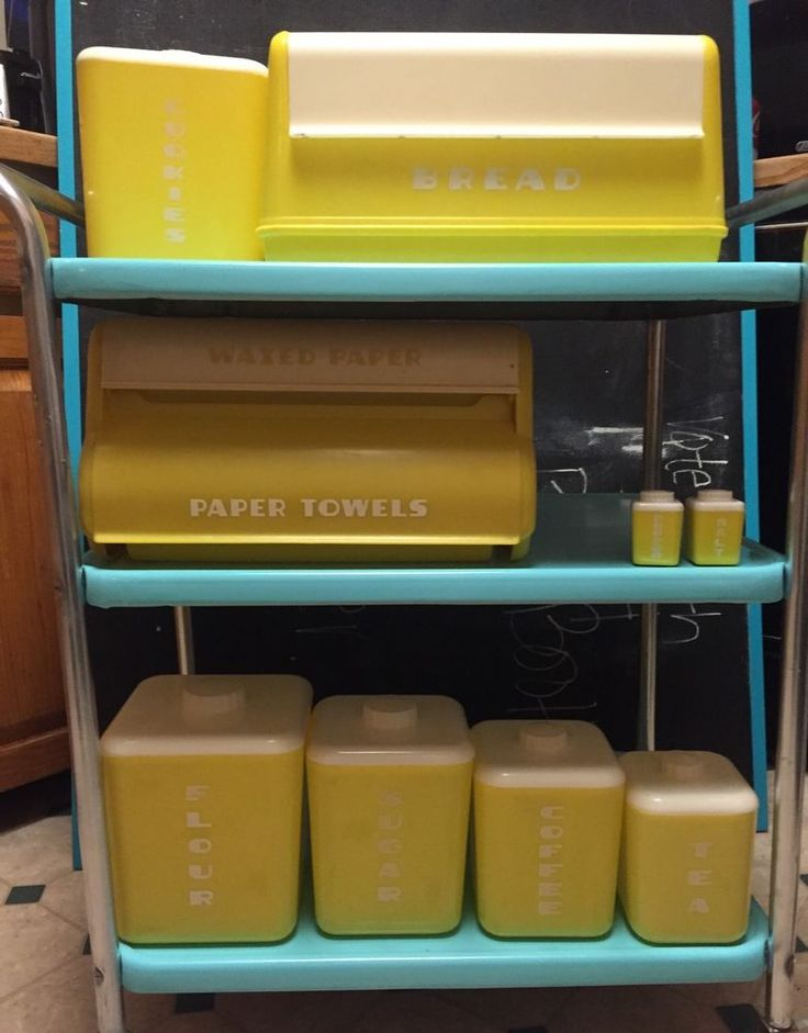 81 best lustroware. images on Pinterest | Retro kitchens, Vintage ...