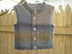 Ravelry: KnitPurlSpinOhm's Peace Vest