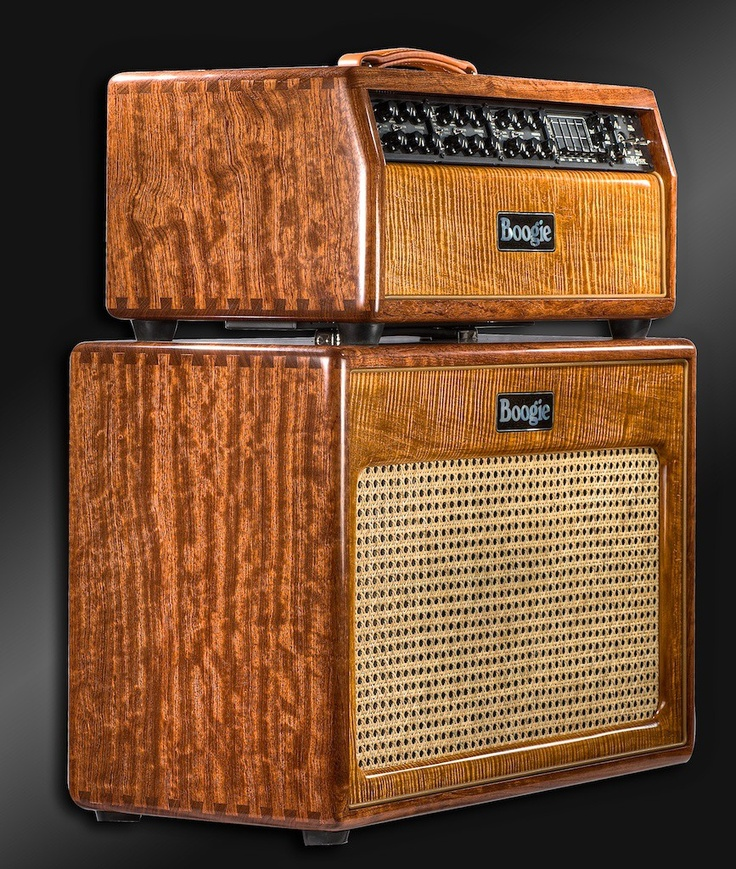 Mesa/Boogie Mark V Private Reserve Premiere Hardwood Inlay - Shared by The Lewis Hamilton Band - http://www.lewishamiltonmusic.com