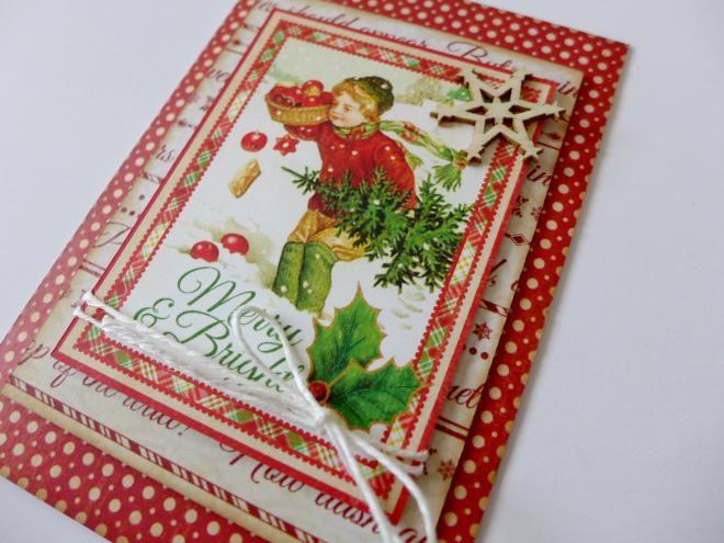 Vianočné priania / Daniela.D » SAShE.sk - slovenský handmade dizajn