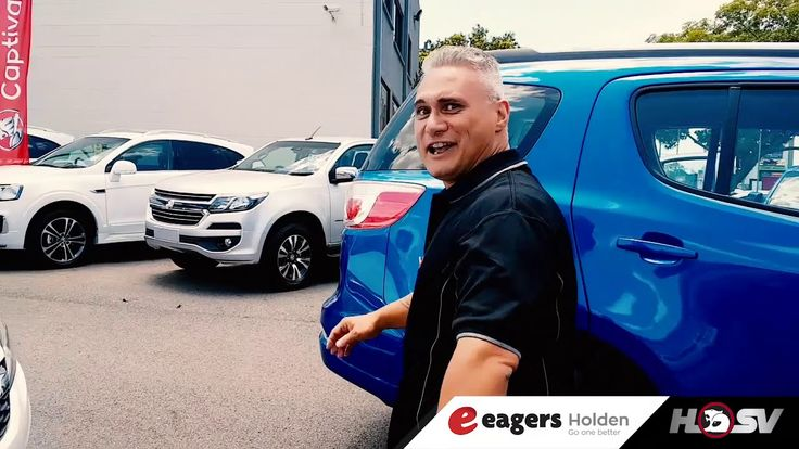 Holden 4 Day Sale - Eagers Holden http://www.eagersholden.com.au http://www.eagershsv.com.au/hsv_au