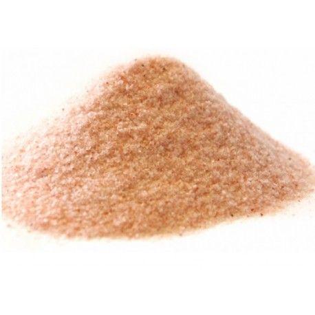 Sól himalajska drobna - cena za 100-1000g http://sprobuj.to/przyprawy/194-sol-himalajska-cena.html