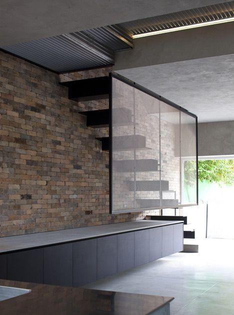 ZBL House / Paritzki & Liani Architects