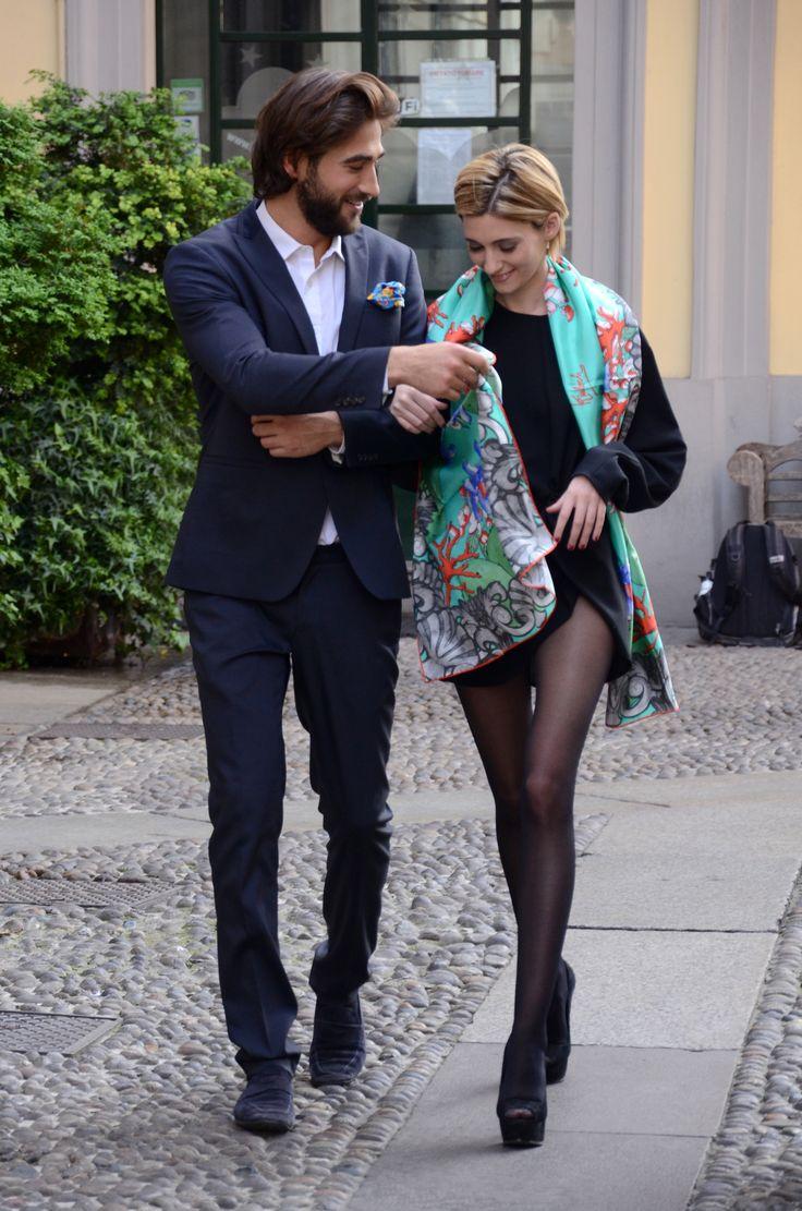 """Lightness has deep roots"" Stefano Petrucci #foulard   #kinloch   #kinlochfoulards   #kinlochdesign   #foulards   #womensfashion   #womenswear   #handkerchief   #kinlcohhandkerchief   #pochette   #pochetteuomo   #dervish   #menswear   #mensfashion   #iris"