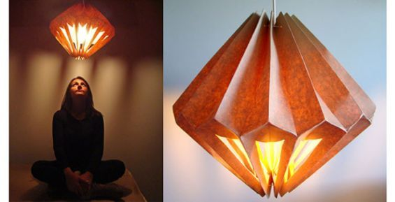 New Zealand designer David Trubridge and his team have developed a few fun, free designs to try for yourself! All made from common household items  Check out our range of David Trubridge lighting here : http://www.lightworksonline.com.au/search?keyword=trubridge