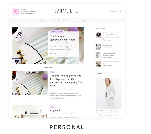 All Features    Fully Responsive Design  WooCommerce Ready  Modern and functional design  6 pre-build Home Page Des...