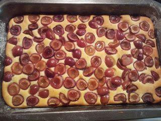 Krysy v Kuchyni: Bezlepková Třešňová Bublanina