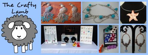 The Crafty Lamb - Bizzy Shopping Directory