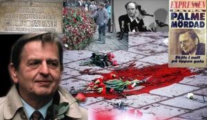 """Världens största polisutredning """"Mordet på Palme"""" är världens största fiasko."""