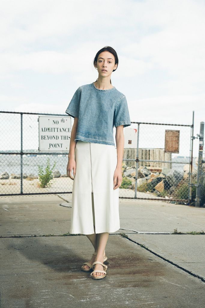 Sea Spring 2015 Ready-to-Wear - Collection - Gallery - Style.com