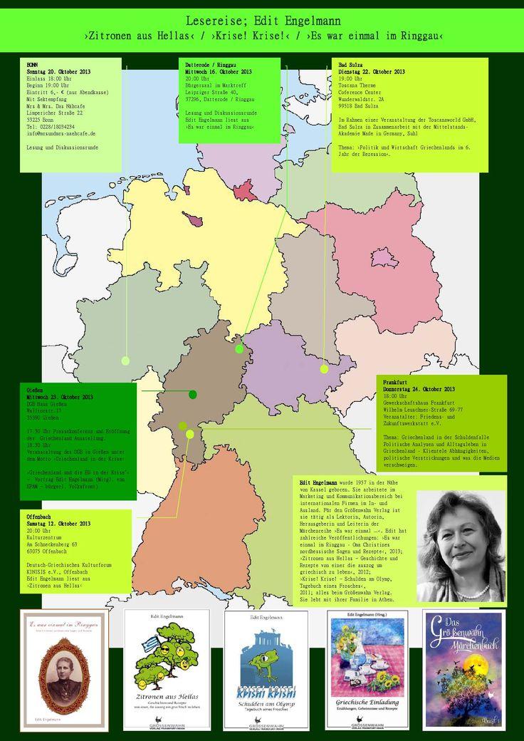 Auf Lesereise: www.groessenwahn-verlag.de