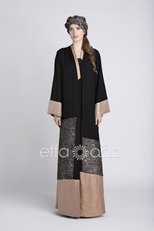Effa Fashion | Abaya designs and ready to wear collections from Effa - Dubai, UAE