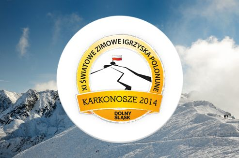 On 24th February - 1st March 2014, 523 Polish community sportsmen from 21 countries participated in the Winter Games of Polish Communities, held in Karkonosze for the first time. The Olympics were highly successful, and organisers made the games unforgettable.