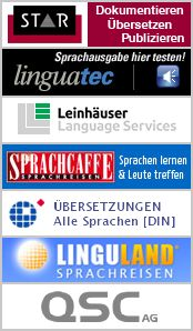 German online dictionary
