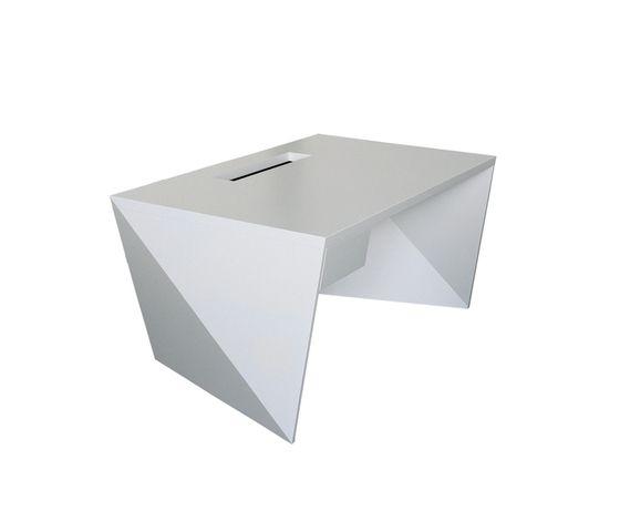 Desks | Home office | KINZO AIR | KINZO AIR by bau art | Kinzo. Check it out on Architonic