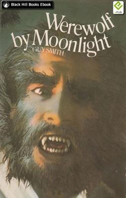 Werewolf by Moonlight by Guy N. Smith