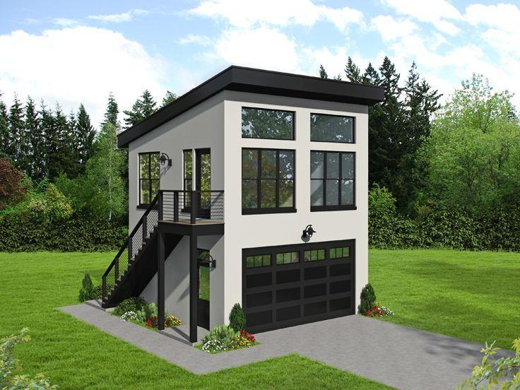 2 Car Garage Loft Plan Garage Plans With Loft House Plans Loft Plan