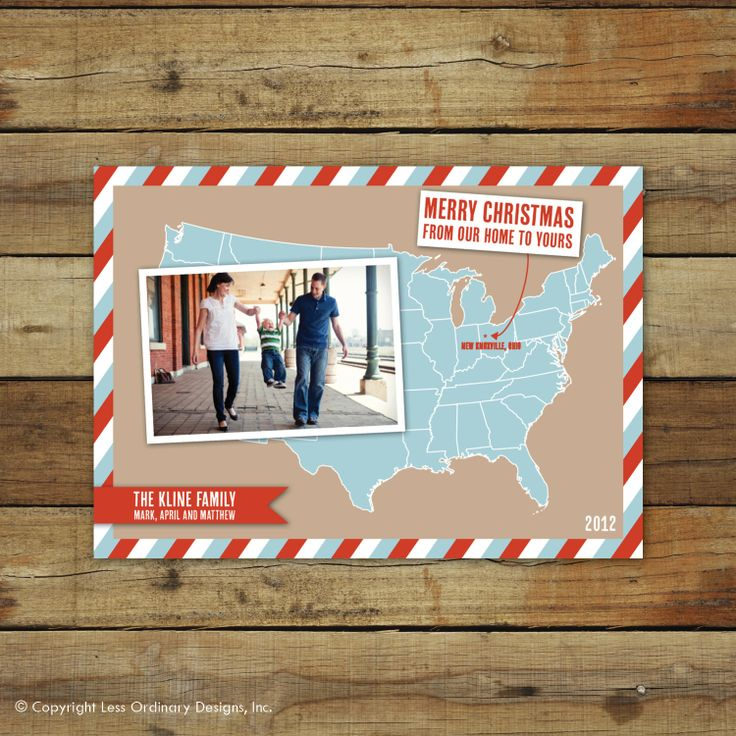 we ve moved holiday cards arts arts
