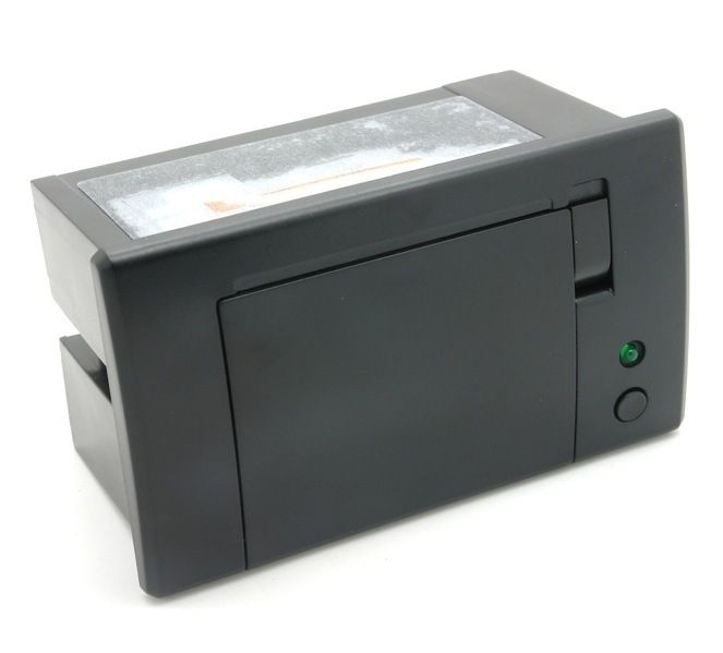Mini Thermodrucker mit TTL Anschluss