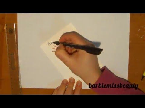 DIY Valentine's Day Card - YouTube