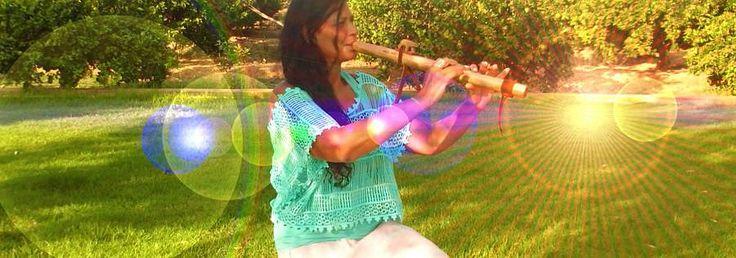 Las herramientas musicales Leinad son afinadas en la frecuencia del Amor...