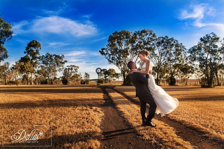 Rustic wedding - Adora Downs, Australia http://dallaslovephotography.com/?p=13657